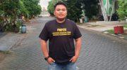 Direktur Eksekutif Penggerakan Mahasiswa Pemantau Pelanggaran Hukum (PMPPH) Sulsel, Muhammad Warakaf.