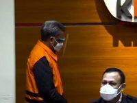 KPK Tetapkan Gubernur Sulsel Nurdin Abdullah sebagai Tersangka