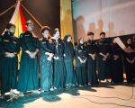 Pengurus Baru UKM Seni Budaya eSA UIN Alauddin Resmi Dilantik