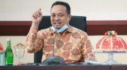 Plt Gubernur Sulawesi Selatan (Sulsel), Andi Sudirman Sulaiman