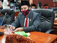 Komisi I DPRD Bontang Onisiasi Hibah BLKI Bonles