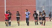 PSM Makassar Latihan. (Ist)