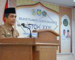 Wakil Bupati Kepulauan Selayar H. Saiful Arif, S.H