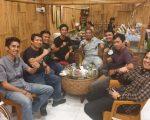 Perkuat Silaturahmi, Pemuda Sinjai Gagas HIMAS Muda di Makassar.