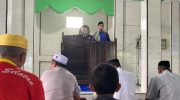 Pengurus DPD KNPI Kabupaten Gowa, Maslim