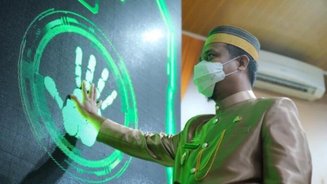 Plt Gubernur Sulsel Resmikan 13 Proyek di Hari Jadi Kota Parepare