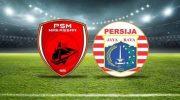 Link Live Streaming PSM Makassar vs Persija Jakarta