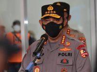 Surat Telegram Kapolri Jenderal Listyo Sigit Prabowo