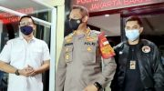 Kapolres Metro Jakarta Barat Kombes Pol Ady Wibowo