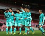 Arsenal Vs Liverpool: The Reds Babat Habis The Gunners 3-0