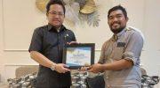 Insting Institute Apresiasi Darmawangsyah Muin yang Bantu Pengembangan UMKM