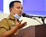 Pelaksana Tugas Gubernur Sulawesi Selatan (Sulsel), Andi Sudirman Sulaiman