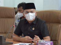 Anggota Komisi I DPRD Bontang, Abdul Haris