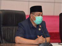 Anggota Komisi I DPRD Bontang Maming