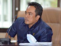 Anggota Komisi III DPRD Bontang, Faisal