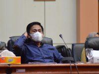 Anggota Komisi II DPRD Bontang Bakhtiar Wakkang