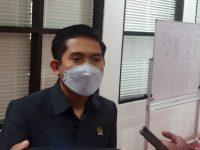 Ketua DPRD Bontang, Andi Faizal Sofyan Hasdam