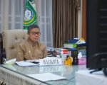 Wali Kota Parepare HM. Taufan Pawe