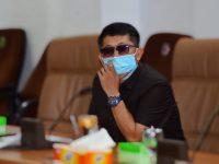Anggota Komisi I DPRD Bontang, Raking