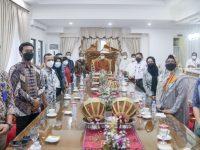 Plt Gubernur Sulsel Silaturahmi Bersama Pengusaha Ekspor Sulsel