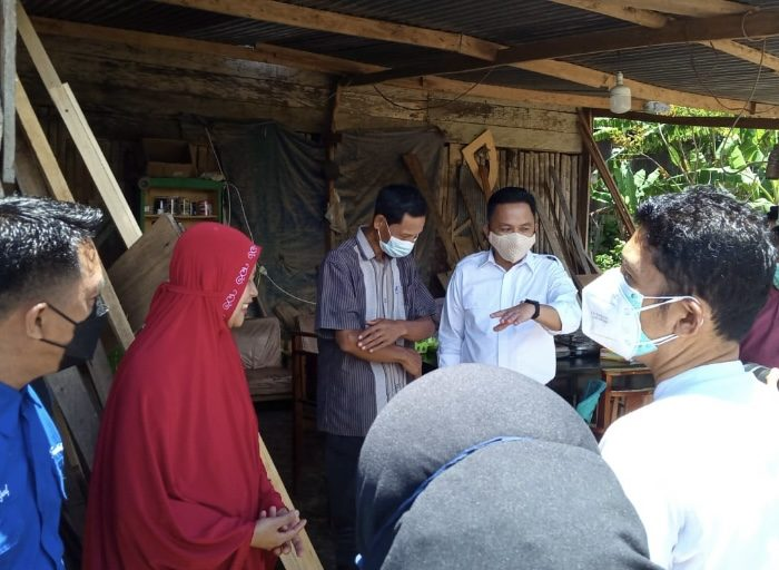Dapat Bantuan Modal, Pengusaha Meubel Bantaeng Suplai ke Luar Daerah