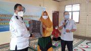 Wujudkan Pemenuhan Hak Anak di Pesisir, DPPKB Lakukan Kunjungan dan Pendampingan