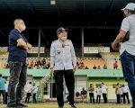 Suporter Dukung PSM Makassar Bermarkas di Kota Parepare