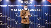 Wali Kota Parepare Raih Penghargaan Visioner Leader tingkat nasional