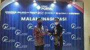 Ilham Azikin Masuk Jajaran 15 Kepala Daerah Berprestasi Nasional