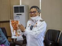 Wali Kota Parepare Terima 11 Tanda Kehormatan RI Milik BJ Habibie