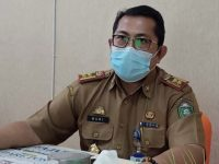 Budi Rusdi, Kepala Dinas Lingkungan Hidup Kota Parepare.