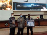 Inovasi JET-STAR Kecamatan Ujung Antar Pemkot Parepare Capai Penghargaan Top 30 Inovasi