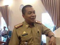 Kepala Biro Umum Setda Sulsel, Idham Kadir