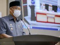 Wakil Wali Kota Parepare, H Pangerang Rahim