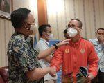 Atlet Bantaeng Target Sumbang Emas untuk Sulsel di PON XX