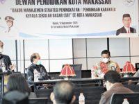 Ketua DPRD Makassar Harap Pendidikan Etika Diterapkan di Sekolah-sekolah