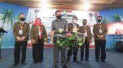 Bupati Selayar Launching Lima Aksi Perubahan Peserta PKA