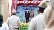 Wali Kota Parepare Tufan Pawe Ucapkan Selamat Hari Agraria ke-61