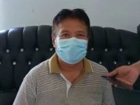 Kepala Dinas Peternakan dan Kesehatan Hewan (DPKH) Sinjai, H. Burhanuddin