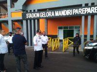 Wali Kota Parepare terima kunjungan CEO PSM Makassar