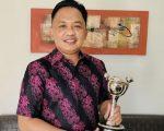 Peduli Kesetaraan Gender, Bantaeng Raih Penghargaan APE 2020