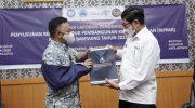 Dispar Bantaeng Launching Aplikasi Promosi Pariwisata
