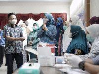 Dinkes Bantaeng Target 1.308 Vaksinasi Ibu Hamil