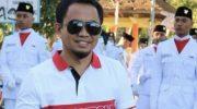 Kepala Bidang (Kabid) Peningkatan Prestasi Olahraga Dispora Sinjai, Saifullah Ahmad