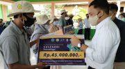 Ilham Azikin Tekankan Semua Petani Harus Tersentuh Bantuan Pemerintah