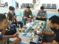 Kabid Humas Diskominfo-SP Selayar, Mursalim, S.Sos