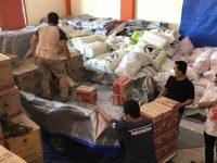 Tanggap Darurat, Plt Gubernur Sulsel Instruksikan Bantuan Logistik untuk Korban Banjir di Luwu