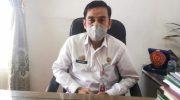Kepala Dinas Tanaman Pangan, Hortikultura dan Perkebunan (TPHP) Sinjai H. Kamaruddin
