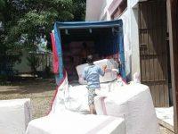 Puting Beliung Hantam Rumah Warga di Wajo, Plt Gubernur Perintahkan Kirim Bantuan