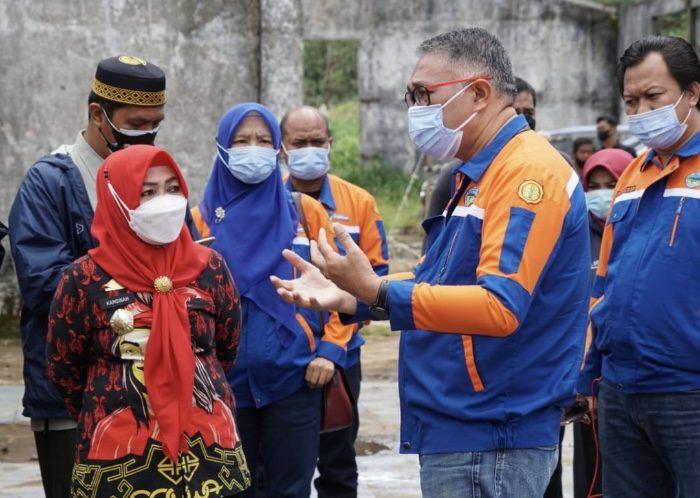 Kementan Target 200 Ekor Sapi Perah Tiba di Gowa November Mendatang